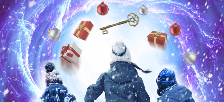 The Last Quest | Winter Wonder World