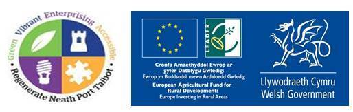 Regenerate Neath Port Talbot - European Agricultural Fund for Rural Development - Welsh Government