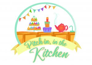 Pitch In In The Kitchen