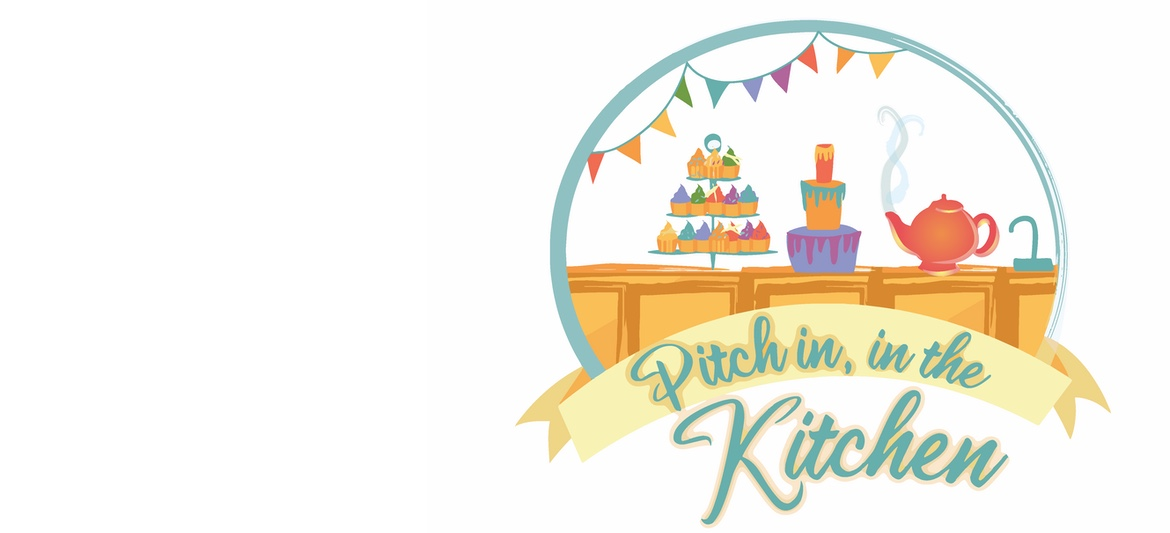 Pitch In, In The Kitchen – Activity Packs