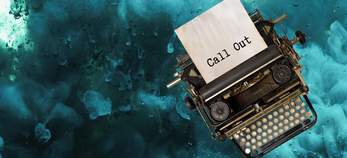 Callout for Co-Lead Facilitator-Writer for Lost Voices Project
